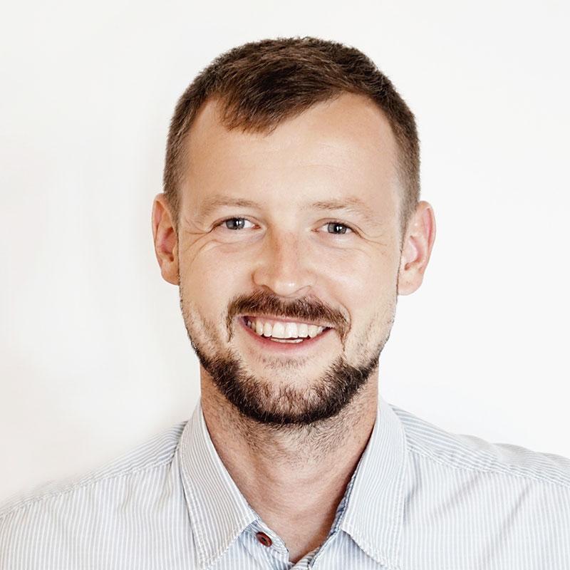 Thomas Ehrig - HappyFiles Developer
